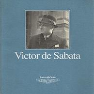 Victor de Sabata - Nel centenario della nascita