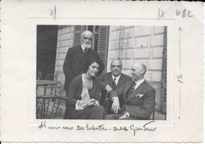 1933 Giordano, Umberto Nori e Francesco Rossi