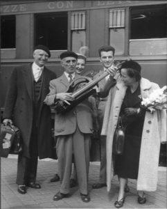 1950 Victor de Sabata, Ghedini, Cantelli